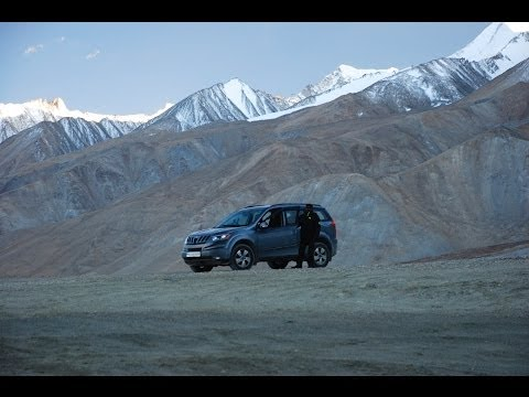 Ladakh by XUV [HD]