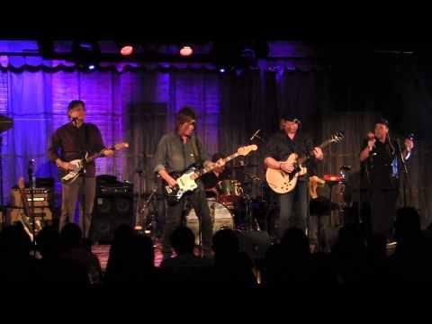 Shoes Live at Space-Evanston, IL 07/19/2014