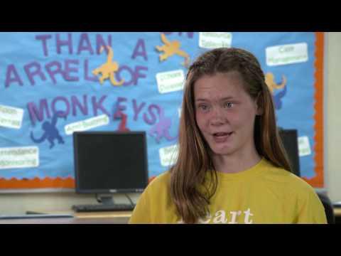 2017 Power Within  - Juliana -  West Preparatory Academy Middle School