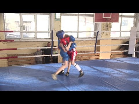 Открытый чемпионат по боксу в Йошкар-Оле собрал около 200 спортсменов