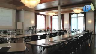 1A.TV - Park Hotel du Sauvage, Meiringen (Video)