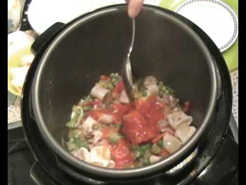Youtube Recetas Cocina | Recetas Olla Gm Receta De Fideua Youtube