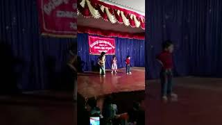 bahala olle nam missu by ashish and party by nursery kids