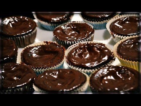 Low carb schoko muffins rezepte