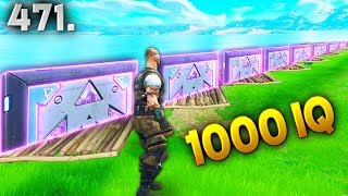 1000 IQ BOUNCE TRAP..!! Fortnite Daily Best Moments Ep.471 (Fortnite Battle Royale Funny Moments)