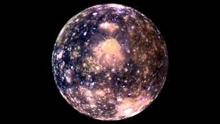 "JUDITH LANG ZAIMONT: ""Callisto"" from ""Jupiter"