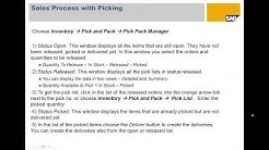 Basic Inventory Process: Setting up Pricing and Pick and Pack | Part 3