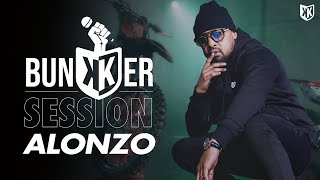 ALONZO - Freestyle Mandat | Bunkker Session #10 by Footkorner