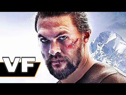 BRAVEN [FULL movies] (Jason Momoa, Action 2018)