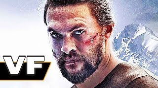 BRAVEN Bande Annonce VF (Jason Momoa, Action 2018) streaming