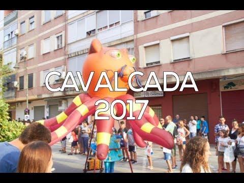Cavalcada FESTES MAJORS
