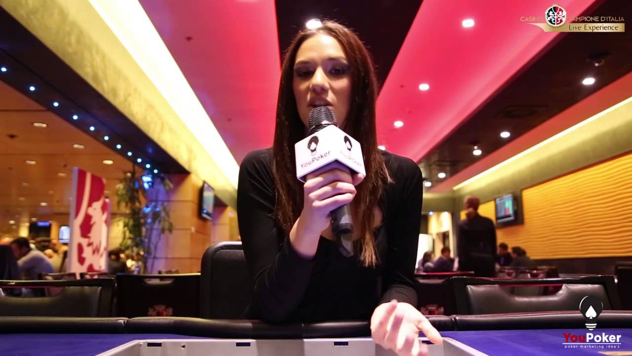 Casino campione live
