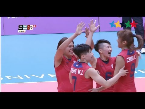 Highlights Competitions Day 8-1 - 29th Summer Universiade 2017, Taipei, Chinese Taipei -