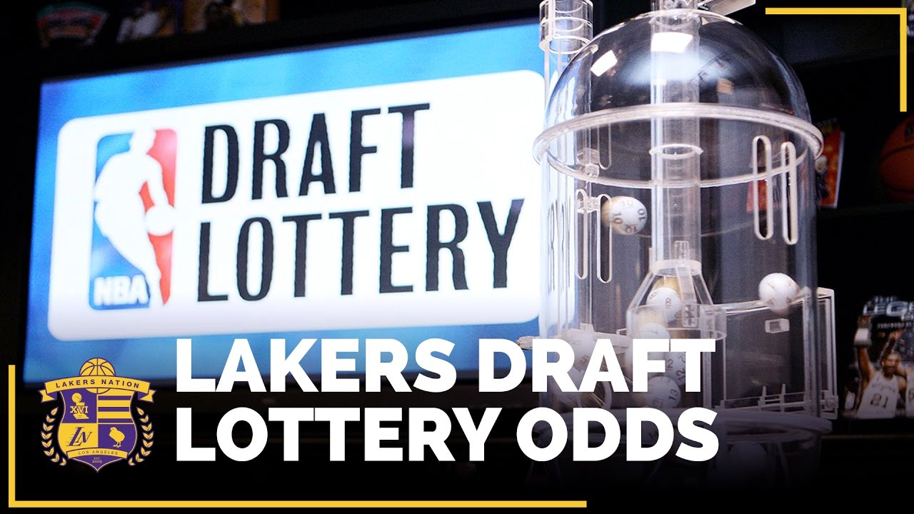 nba draft lottery - photo #11