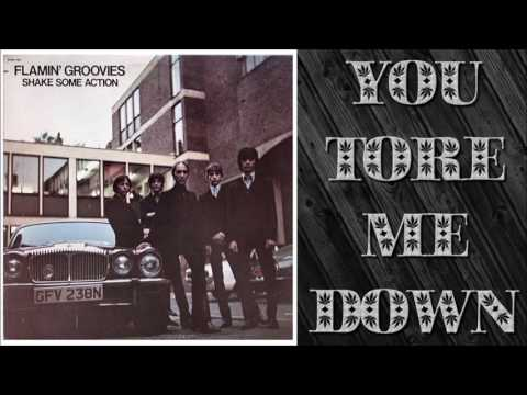 Flamin' Groovies - You Tore Me Down