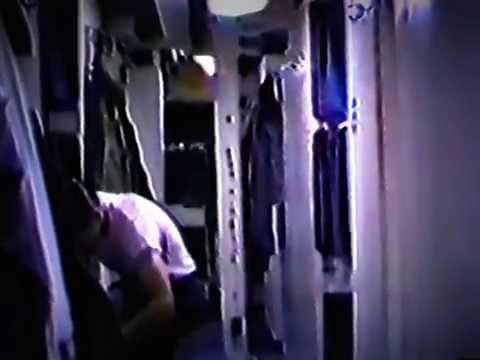 USS Copeland 1984 WESPAC
