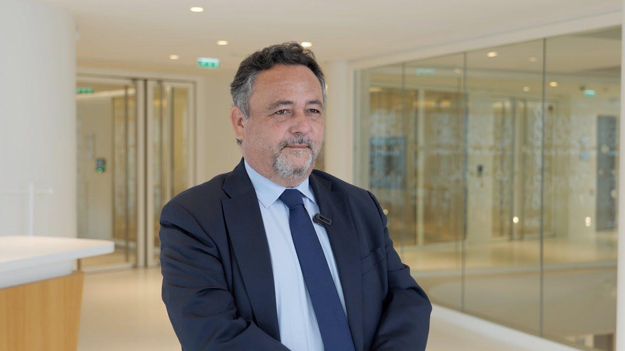 Laurent Jourdan, associé, Racine Avocats