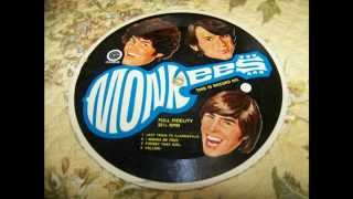 VALLERI--THE MONKEES (NEW ENHANCED VERSION)