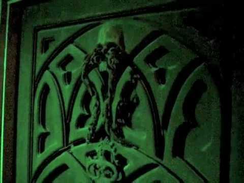 Gothic Kinetic Art by Dan Benedict of Benedict August