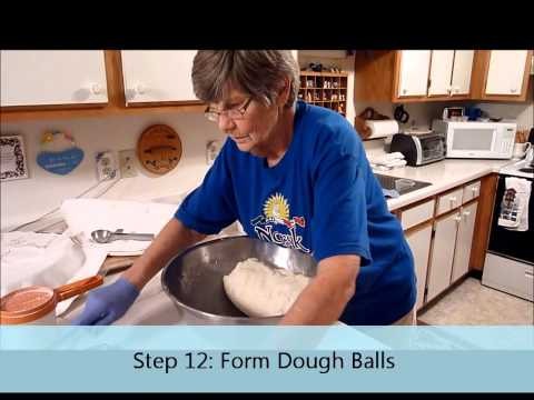 How To Make Lefse (Featuring Grandma)