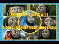 Download Friendship Always Wins TMV (15,000 subscriber music video special!!!