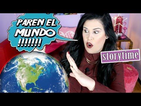 ¡Paren el MUNDO que YO me BAJO! | Storytime Dianina XL