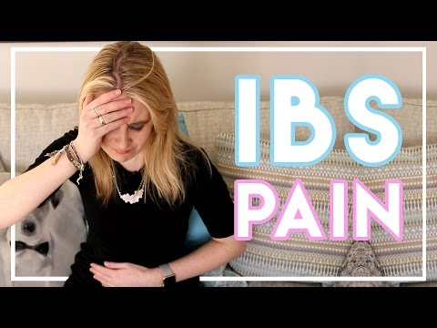 IBS Pain �� | Becky Excell