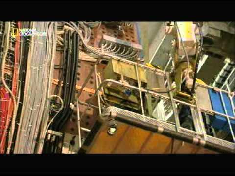 Cern - Large Hadron Collider (LHC)