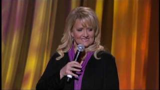 Chonda Pierce - Psychiatric Hospital