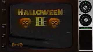 1983 - Halloween II Network Debut Promo