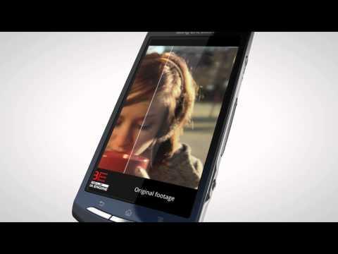 Sony Ericsson Xperia neo V από τη Vodafone