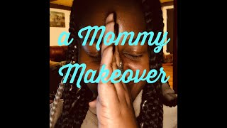 A Wigfall Story | Mommy makeover by daughters