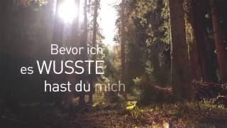 LUX - Du bist gut (Ps 139) mit lyrics [2016]