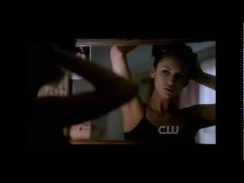 "Elena (ft. Stefan and Damon) ""A Little Bit Stronger"" - Sara Evans"