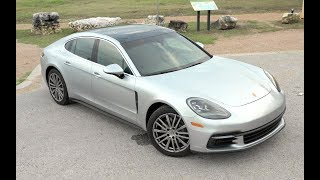 Can You Daily Drive A Porsche Panamera 4S?