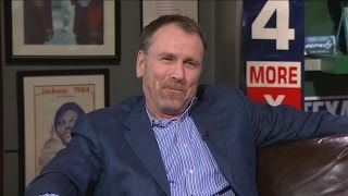 Colin Quinn on Race, the Clintons, and Chris Christie