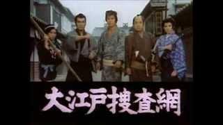 私が、日本時代劇界(映画・TVすべてを含んで)、 最高のテーマソングと...