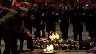 Soldat inconnu : de jeunes trappistes ravivent la flamme
