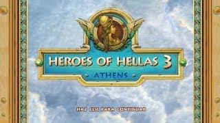 Heroes of Hellas 3   Athens (PC GAME)