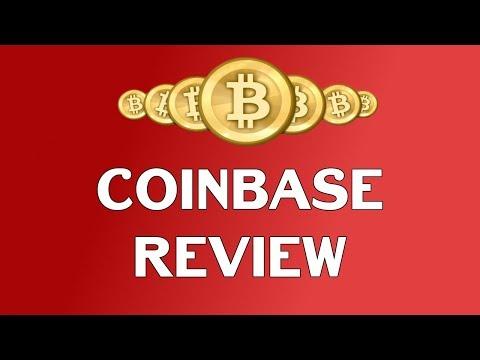 DO NOT USE COINBASE! | Coinbase Review