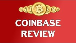 DO NOT USE COINBASE! | Coinbase Review