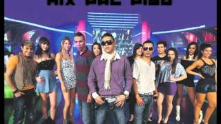 Macho y El Rey - Mix Pal Piso [Tema Nuevo 2011]