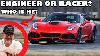 The TRUTH about the 2019 Corvette ZR1's Record VIR lap