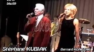 Bal polonais avec Catherine & Stéphane KUBIAK à Vimy 1998