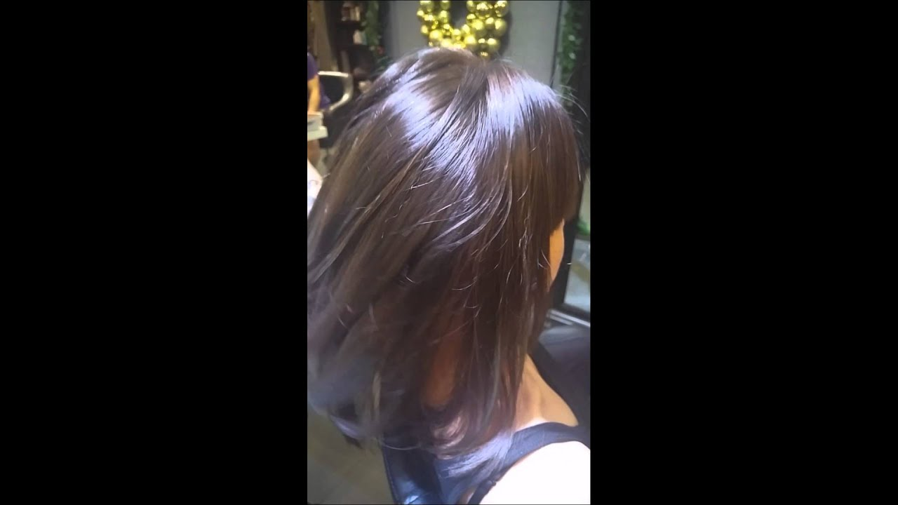 Dark Ash Green By Ugly Duckling Color Youtube