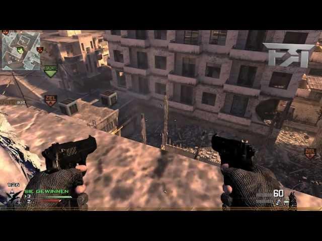 Trickshot Killcam # 231 | MW2s BEST | Freestyle Replay