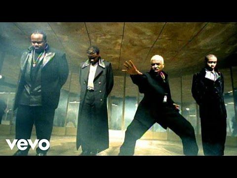 Mix - Dru Hill - We're Not Making Love No More