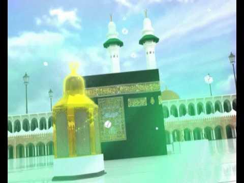 3D Model Makkah flc
