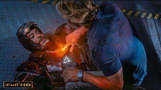 Железный Человек 3. Финальная Битва | Часть 2