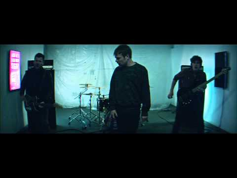 Enter Shikari - Anaesthetist (Official Music Video)